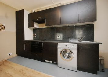 Thumbnail 1 bed flat to rent in Chalton Street, Eutson, London