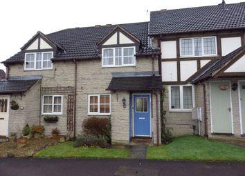 Thumbnail 2 bed terraced house to rent in Ferndene, Bradley Stoke, Bristol
