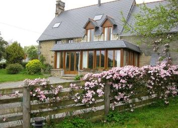 Thumbnail 8 bed property for sale in Beauficel, Manche, France