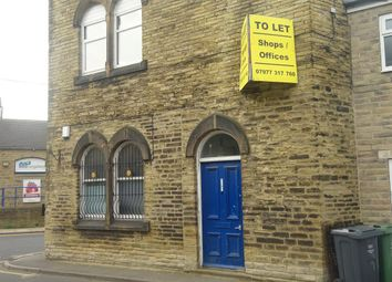 Thumbnail 2 bed flat to rent in 3 Oldfield Lane, Heckmondwike