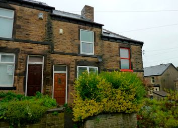 Thumbnail 3 bed terraced house to rent in Evelyn Rd, Crookes, Sheffield