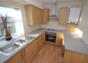 Thumbnail 2 bed flat to rent in 10 Rufford Court, Melton Road, West Bridgford