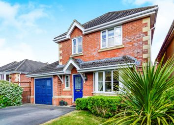 Thumbnail 4 bedroom detached house for sale in Spring Meadows, Trowbridge