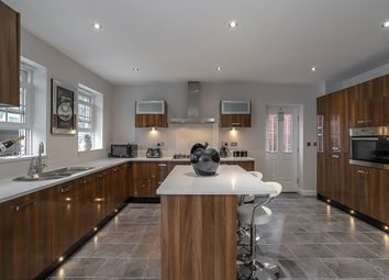 Thumbnail 6 bed detached house for sale in Loch Lomond, Washington