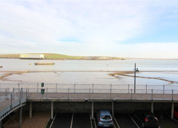 Thumbnail 2 bed flat for sale in Schooner House, Chichester Wharf, Erith, Kent