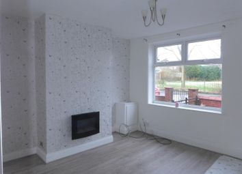Thumbnail 2 bed cottage for sale in Argyle Street, Heywood