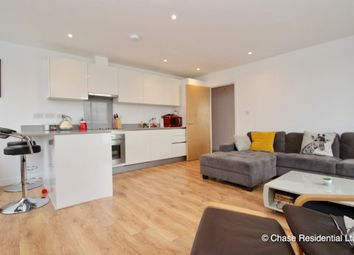 Thumbnail 3 bed flat to rent in Tower Point, Sydney Road, Enfield