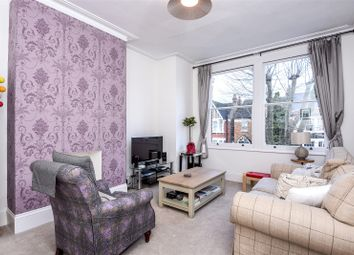 Thumbnail 3 bed flat for sale in Grovelands Road, Palmers Green, London