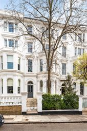 6 bed terraced house for sale in Argyll Road, Kensington, London W8