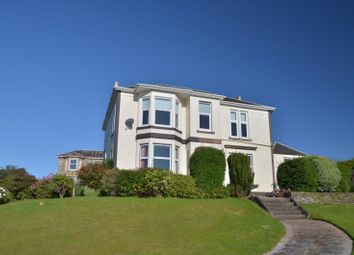 Thumbnail 4 bed flat for sale in Stewart Street, Kirn, Argyll And Bute