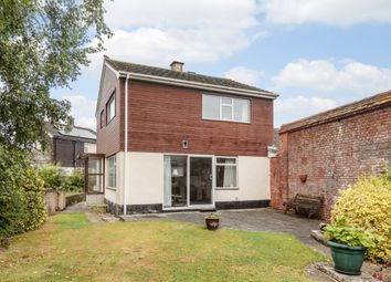 Thumbnail 3 bed semi-detached house for sale in Lansdowne Gardens, Romsey, Hampshire