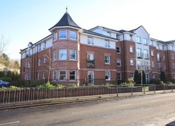 Thumbnail 1 bed flat for sale in Blantyre Road, Bothwell, Glasgow