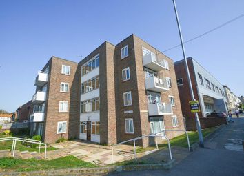 Thumbnail 2 bed flat for sale in Tideswell Road, Eastbourne