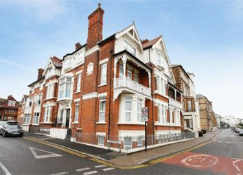 Thumbnail 3 bed flat for sale in Victoria Parade, Broadstairs