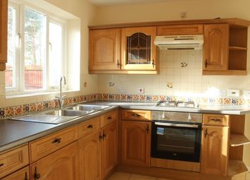 Thumbnail 4 bedroom property to rent in Patreane Way, Michaelston-Super-Ely, Cardiff