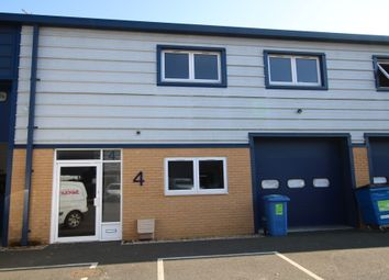Thumbnail Industrial to let in Unit 4, The Glenmore Centre, Poole