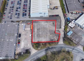 Thumbnail Land for sale in Land To North Of Finlan Road, Stakehill Industrial Estate, Middleton, Manchester, Lancashire