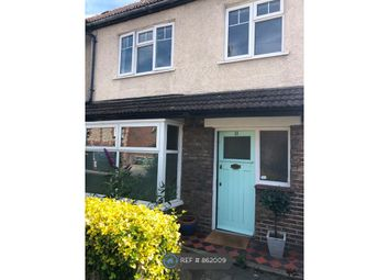 Thumbnail 4 bed semi-detached house to rent in Kingsham Avenue, Chichester