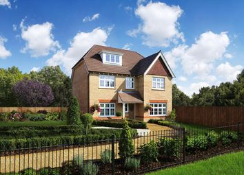"""Highgate 5"" at Mierscourt Road, Rainham, Gillingham ME8. 5 bed detached house for sale"