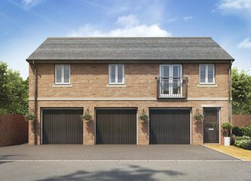 "Thumbnail 2 bedroom flat for sale in ""Stevenson"" at Hambridge Road, Newbury"