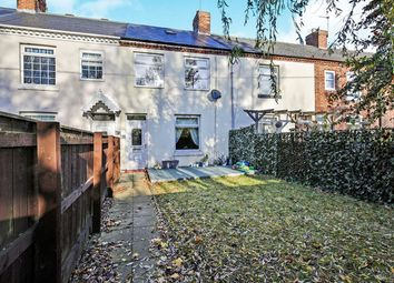 Thumbnail 3 bed terraced house for sale in Fenton Terrace, Houghton Le Spring
