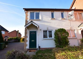 Thumbnail 2 bed property to rent in Lornas Field, Hampton Hargate