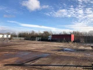 Thumbnail Land to let in Drovers Road, Broxburn, West Lothian
