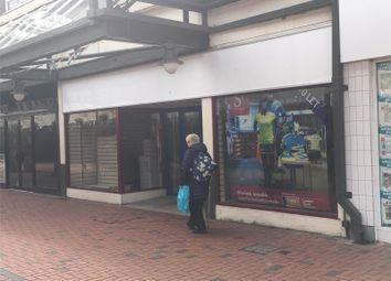 Thumbnail Commercial property to let in Unit 2A New Market Walk, Merthyr Tydfil, Mid Glamorgan