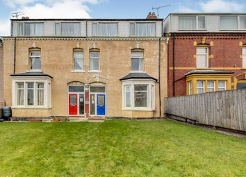 Thumbnail 7 bed terraced house for sale in Victoria Avenue, Whitley Bay, Tyne And Wear