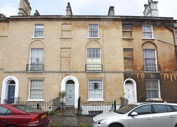 Thumbnail 1 bed flat for sale in Daniel Street, Bathwick, Bath