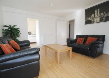 Thumbnail 1 bed flat to rent in Rockingham Street, Borough
