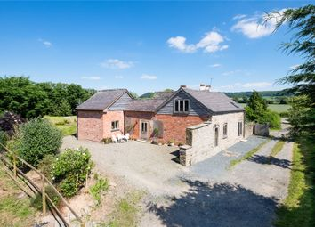 Thumbnail 2 bed barn conversion for sale in Broome, Aston-On-Clun, Craven Arms, Shropshire