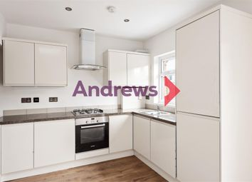 Thumbnail 2 bed flat for sale in Linden Avenue, Thornton Heath