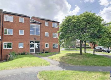 Thumbnail 2 bed flat for sale in Bramham Drive, Harrogate, North Yorkshire