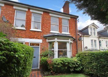 Dunstan Road, Tunbridge Wells, Kent TN4. 3 bed semi-detached house for sale