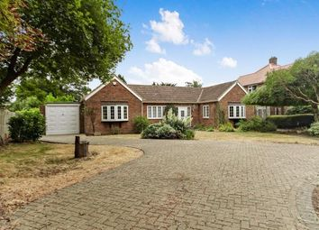 Thumbnail 2 bed bungalow for sale in Hayes Lane, Kenley, Surrey