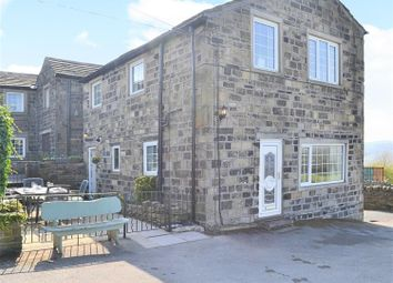 Thumbnail 3 bed end terrace house to rent in Hainworth Road, Keighley
