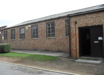 Thumbnail Office to let in Unit 6A, The Old Malthouse, Springfield Road, Grantham, Lincolnshire
