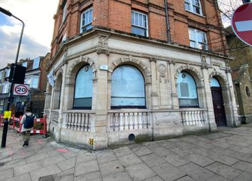 Thumbnail Commercial property to let in High Street Acton, Acton