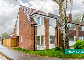 Thumbnail 2 bed detached house for sale in Madison Way, Sevenoaks, Kent