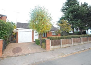 Thumbnail 2 bed bungalow to rent in Wheatley Lane, Winshill, Burton Upon Trent