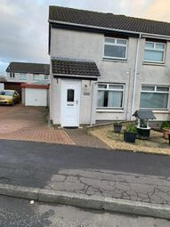 Thumbnail 2 bedroom semi-detached house to rent in Heritage Drive, Carron, Falkirk