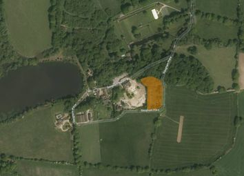 Land for sale in Slaugham Manor, Slaugham, West Sussex RH17