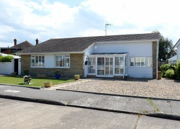 Thumbnail 2 bed detached bungalow for sale in Mymms Close, Chestfield, Whitstable