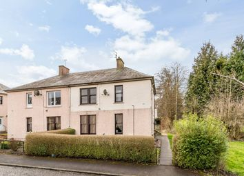 Thumbnail 2 bed property for sale in 66 Cranston Street, Penicuik