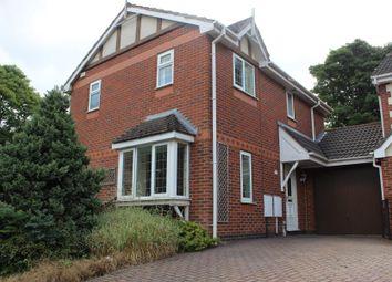 Thumbnail 3 bed property to rent in Mallards Walk, Bamber Bridge, Preston