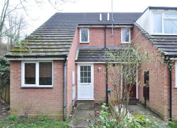 Thumbnail 1 bed end terrace house to rent in Westbury Avenue, Droitwich