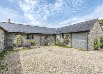 Thumbnail 3 bed detached bungalow for sale in Holton, Wincanton