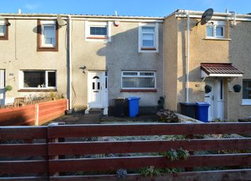 Thumbnail 3 bed terraced house for sale in Burnhaven, Erskine