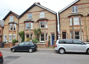 Thumbnail 2 bed flat for sale in Artillery Road, Guildford
